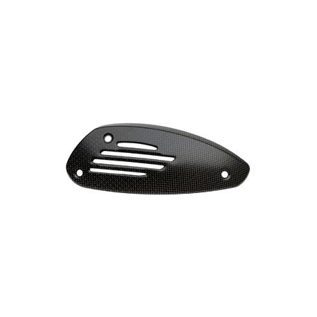Paracalore Carbon look Vespa GTS