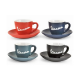 Set Tazzine da caffe' opache VESPA