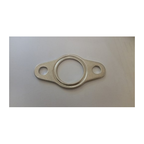 Guarnizione scarico in metallo alta qualita' per Vespa 50/90 - primavera/ET3