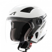 Casco Astone DJ10M-PW