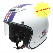 Casco Astone SPORTGEX-KGC exclusive king charles (inglese)