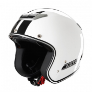 Casco Astone SPORTGEX-RWH exclusive rallye white