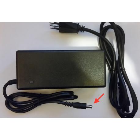 Carica batterie 24 V