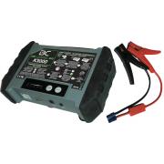 Booster K3000 - 1000A + OBDAVVIATORE DI EMERGENZA A LITIO LiFePO4