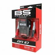 Carica batterie BS BA10
