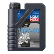 Olio motore LIQUI MOLY 4T 10W-40 Street 1L
