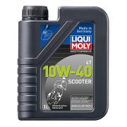 Olio motore 4T LIQUI MOLY 10W-40 Scooter MB 1L