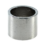 Boccolo scarico Piaggio 4T 125-250-300 Ø 38x32x30,5 mm