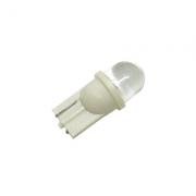 Lampada T10 1LED 12V BIANCO