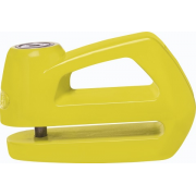 Blocca Disco ABUS ELEMENT GIALLO 285