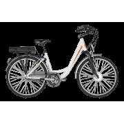 Modelli Bici Hinergy Bikes